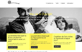 A French consultation website