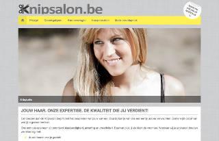 Knip Salon - Beauty salon
