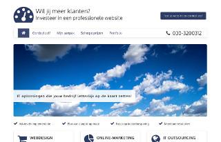 MKB - Entrepreneur website
