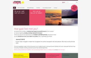 Spiritual health website